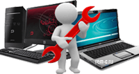 Ремонт компьютеров в Рязани